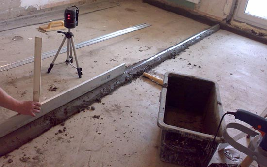 Какие инструменты понадобятся для монтажных работ