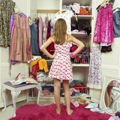 Какой шкаф выбрать для дизайна комнаты для девушки