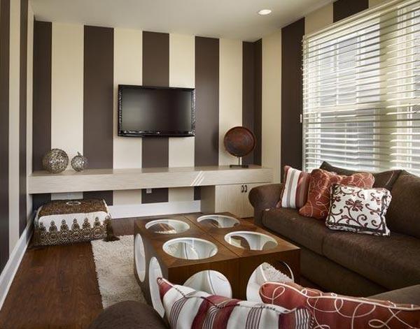 Дизайн малогабаритной комнаты