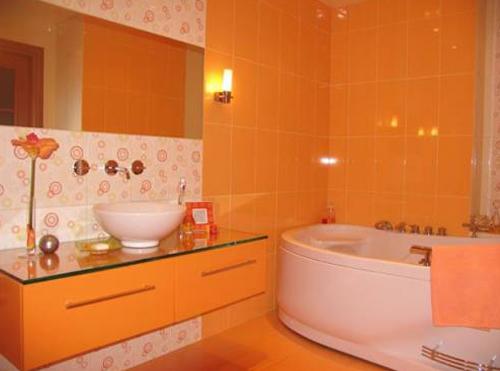 Какие преимущества у кафельной плитки в ванной комнате