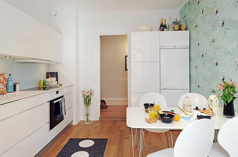 Как же улучшить дизайн интерьере квартиры студии