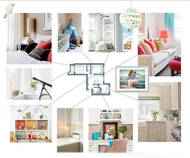 Дизайн проект обязателен перед глобальным ремонтом квартиры