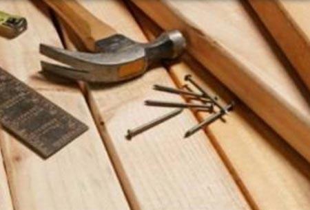 Устраняем скрип в полу