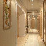 dizajn-koridora-v-odnokomnatnoj-kvartire-2