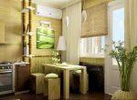 bambukovye-oboi-v-interere-kukhni-8