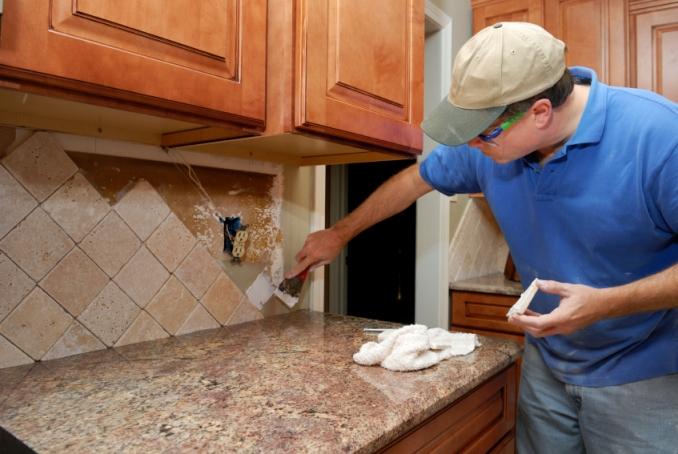 С чего начинать ремонт на кухне своими руками