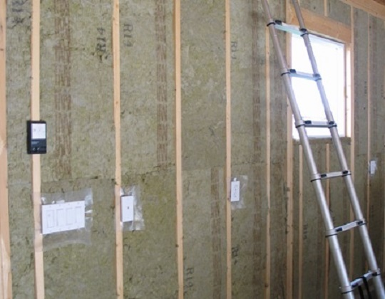 Утепление стен квартиры изнутри своими руками
