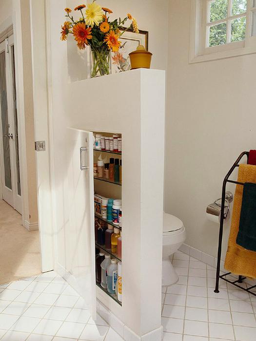 Как делать перегородки в квартире