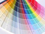 Компьютерная колеровка красок