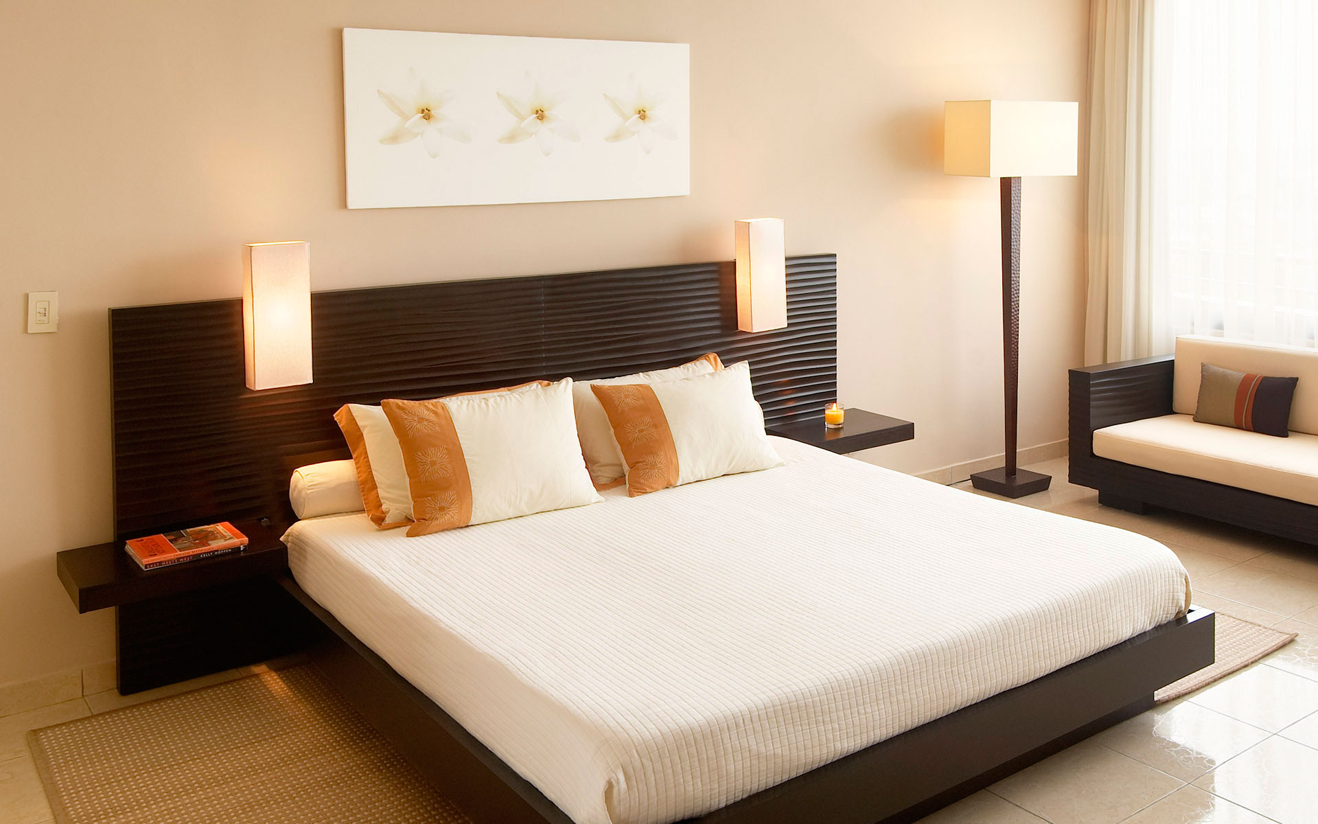 Особенности конострукции кровати
