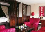 Китайская гостиная
