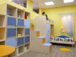 Компактная многофункциональная мебель для детской