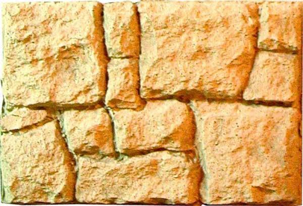 Бутовый декоративный камень