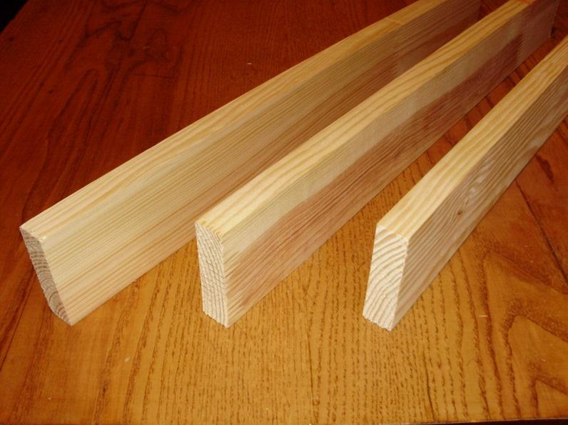 Деревянный брус фото