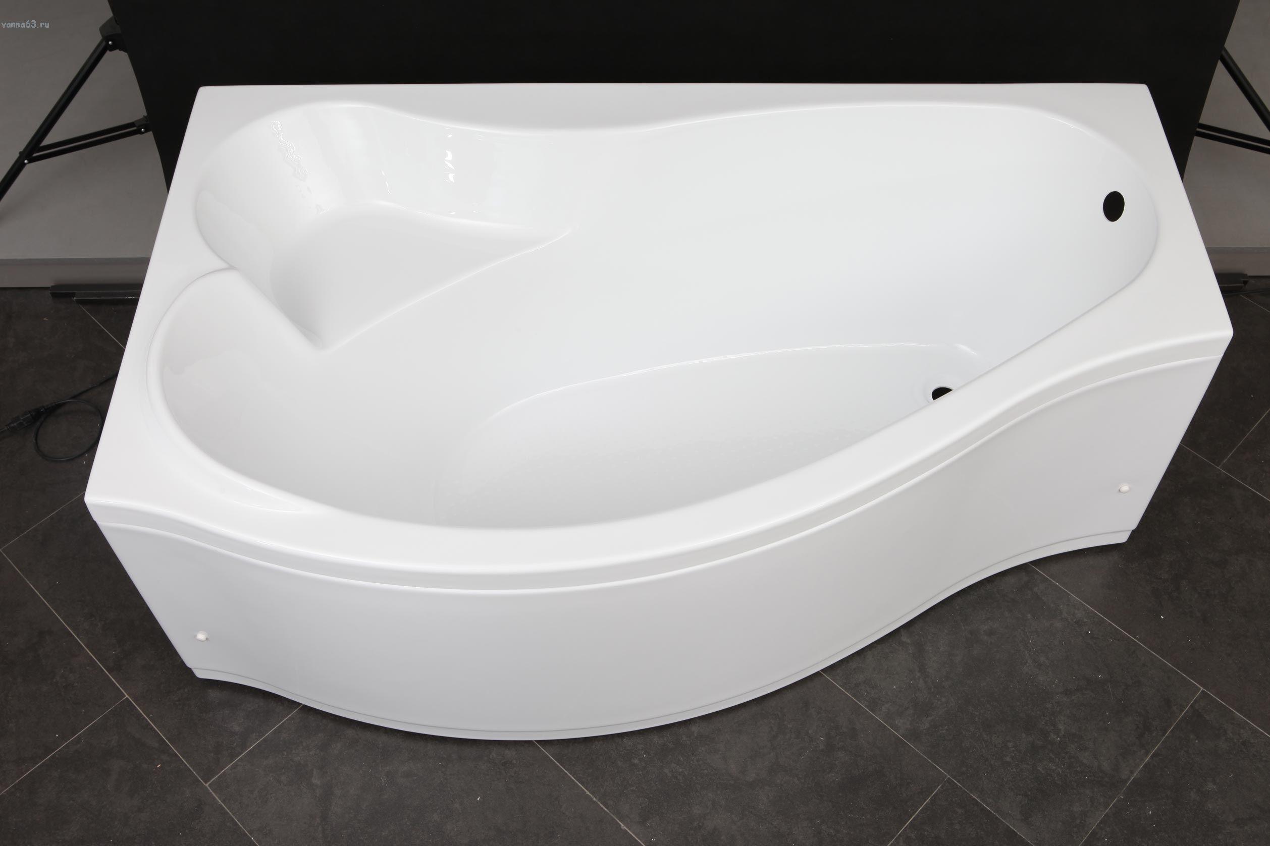 акриловых ванн фото