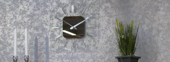 Стильный материал: металлизированные обои