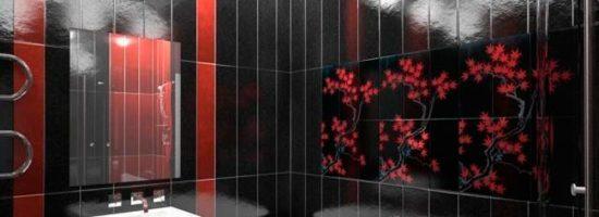 Дизайн ванной комнаты в японском стиле: экзотика в обычной квартире