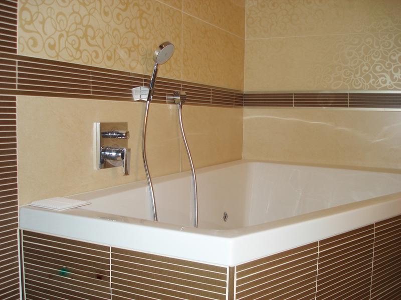 Панели пвх стеновые в ванной своими руками 259