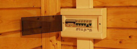 Ремонт электропроводки в доме