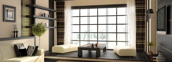 Дизайн интерьера: японский стиль
