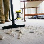 Как правильно делать уборку квартиры после ремонта?