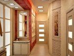 Дизайн прихожей в панельном доме
