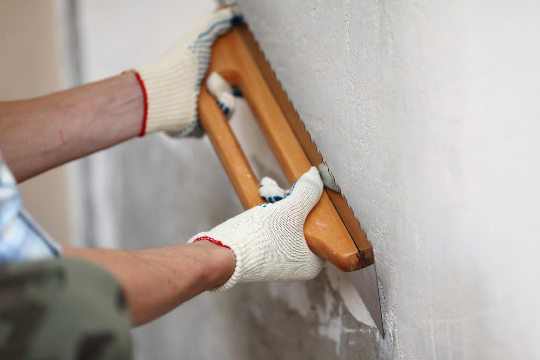 Выравниваем стены своими руками — общие рекомендации для успешного ремонта