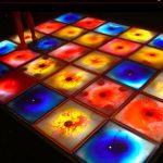 «Живая» плитка – футуристическое решения для интерьера
