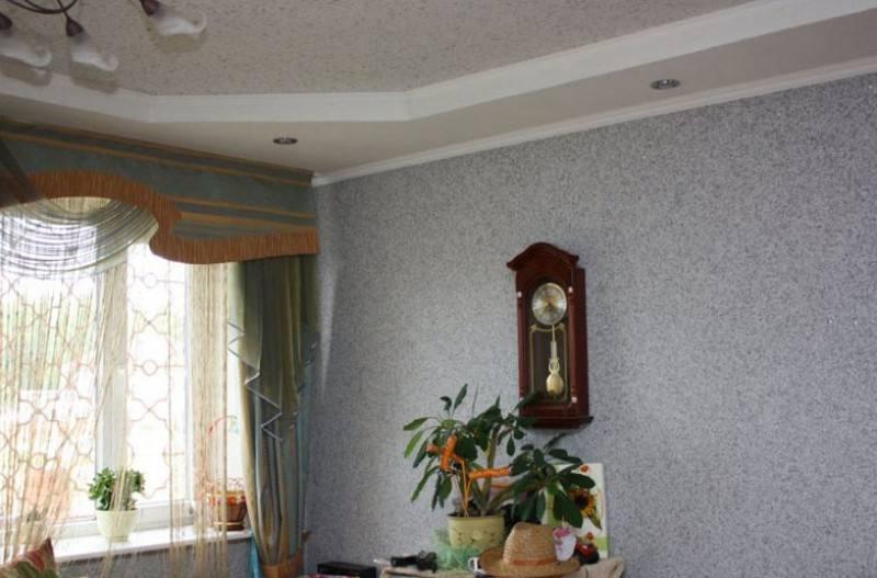 Фотообои на потолок фото цена