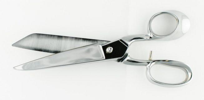 Портновские ножницы