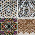 Марокканские орнаменты