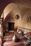Место для отдыха в Марокко