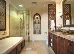 Общий вид ванной комнаты