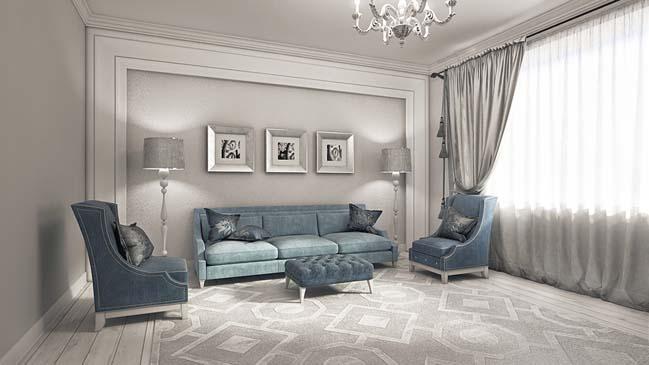 for Neo inspiration interior design