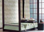 Восточный дизайн спальни 9 кв м