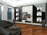 Оформление комнаты