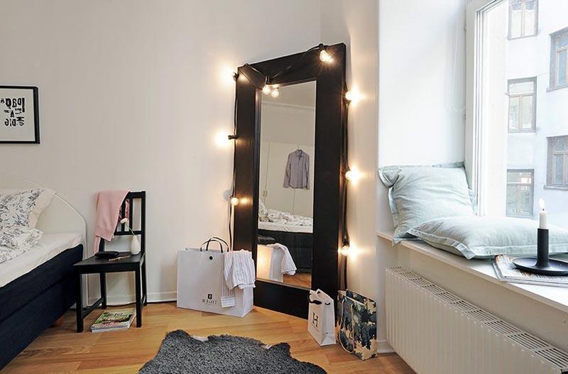 В дизайне квартиры должна быть композиция и стиль