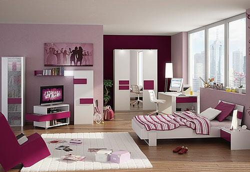 Дизайн интерьера комнаты для девочки 16 лет