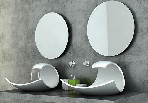 Примеры интерьеров дизайна ванной комнаты