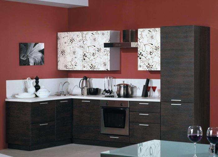 Шелкография на кухне