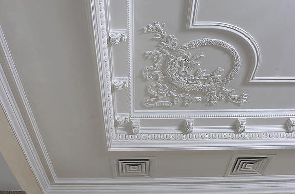 лепнина для потолка