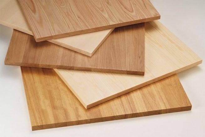 деревянные панели, дерево, материал