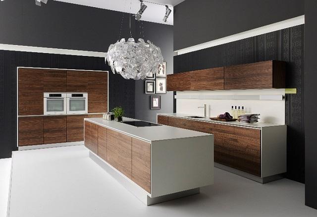 минимализм в кухне, минимализм, интерьер в стиле минимализма