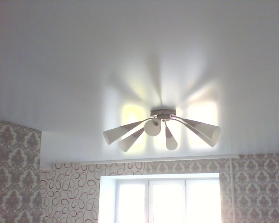 Ремонт потолка – подготовка и выравнивание