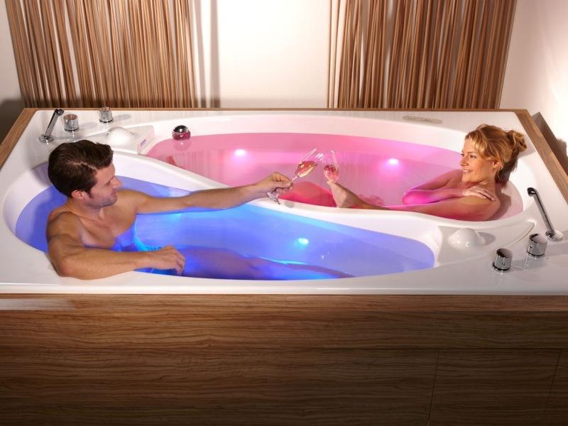 Советы по покупке новой ванны