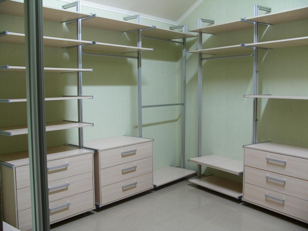 Фото гардеробных комнат своими руками фото 313