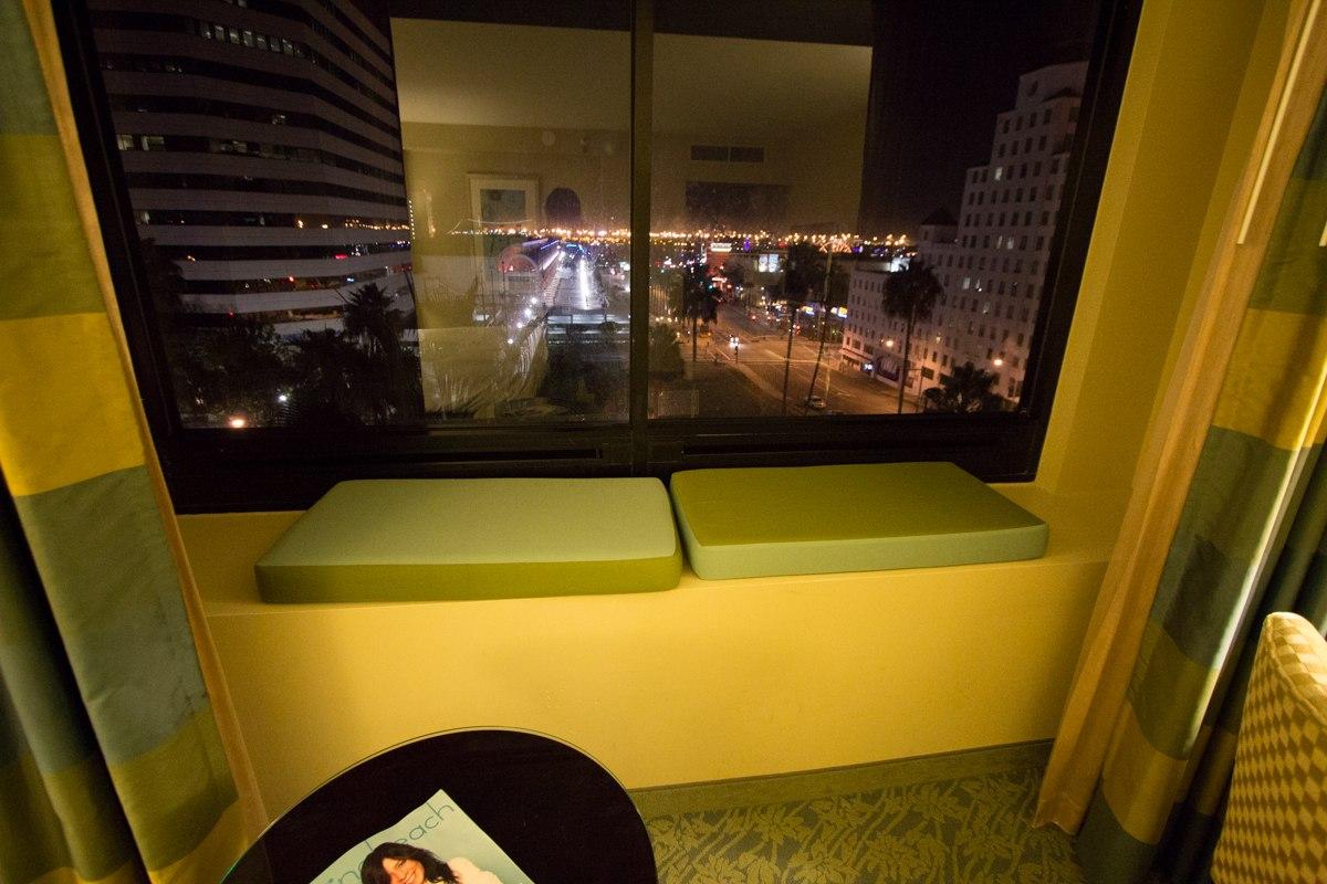 Подоконник как функциональная часть жилого помещения