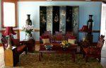 Деревянная мебель в китайском стиле