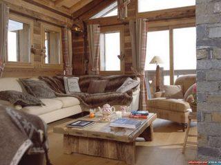 Мебель с оббивкой из ткани