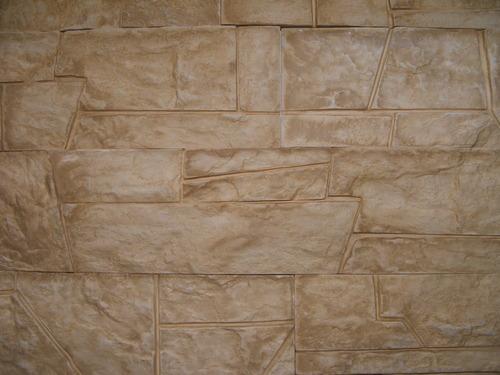 Плиточный декоративный камень